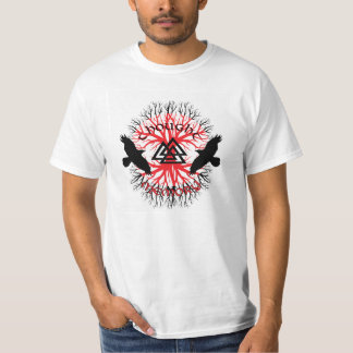 Thought And Memory Value Shirt
