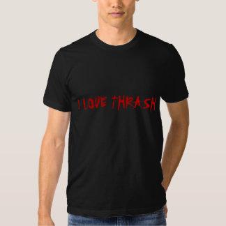 Thrash Shirts