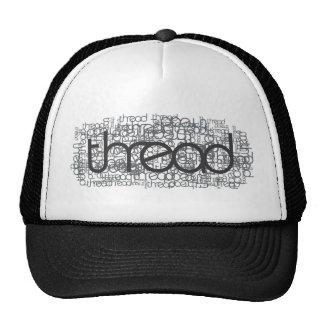 Thread Show Cap