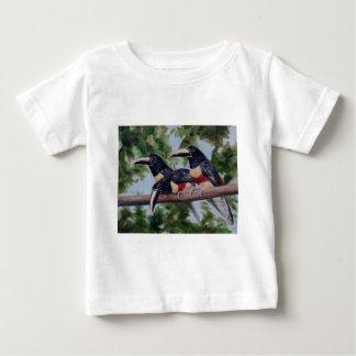 Three Amigo's Toucan Infant Tshirt