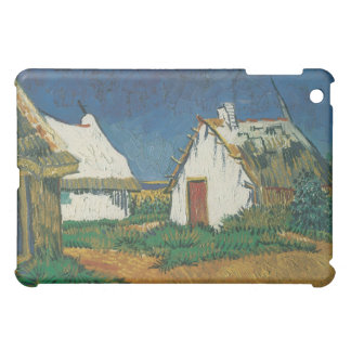 Three Cottages in Saintes-Maries-de-la-Mer Case For The iPad Mini