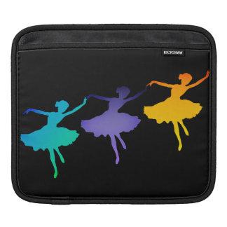 Three Dancers iPad Sleeve