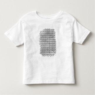 Three Lieder Tee Shirt