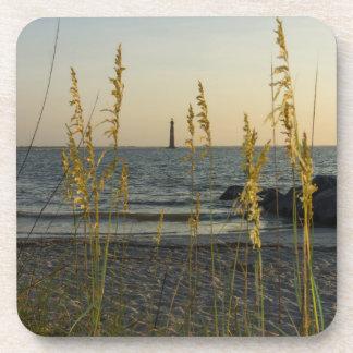 Through The Sea Oats Coaster