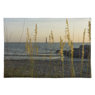 Through The Sea Oats Placemat