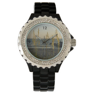 Through The Sea Oats Watches