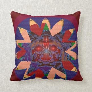 Throw Pillow sun CHAKRA Love Romance gifts Throw Cushions