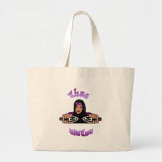 Thug Sistas Bag