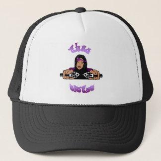 Thug Sistas Hat