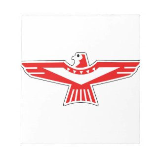 Thunderbird Notepads