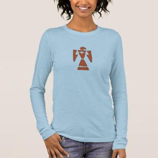 ThunderBird - Southwest Indian Design Long Sleeve T-Shirt