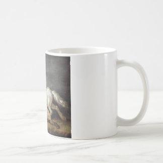 Thunderstorm by George Morland Coffee Mug