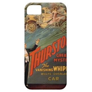 Thurston - The Vanishing Whippet iPhone 5 Covers