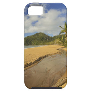 Tidal river at Mission Beach iPhone 5 Cover