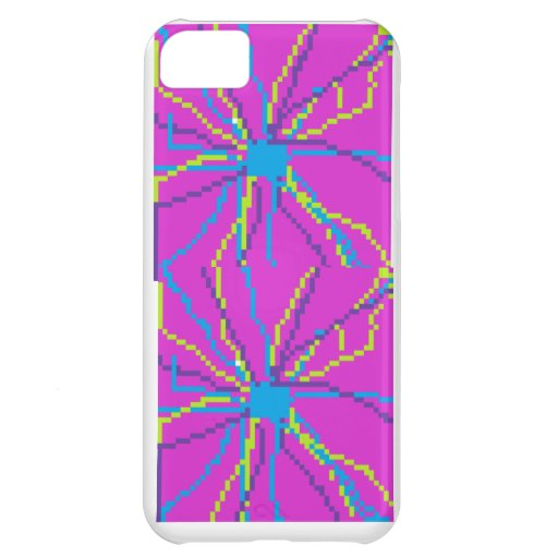 Tie Die iPhone 5C Cover