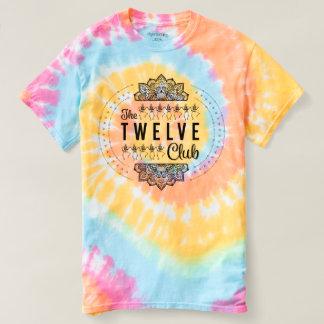 Tie Dye 12 Club T-Shirt