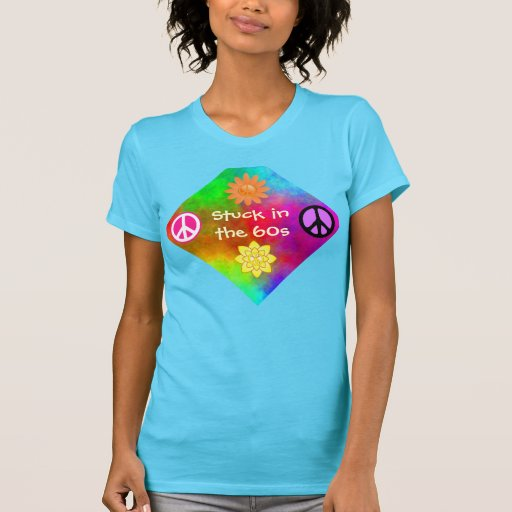 Tie-Dye Abstract T-shirt