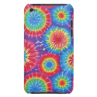 Tie Dye Case-Mate iPod Touch Covers