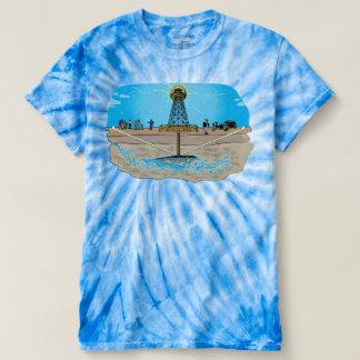 tie dye giza wardenclyffe tee shirts