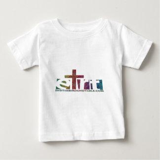 Tie-Dye-Logo T Shirt