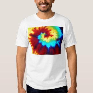 Tie Dye Look T Shirts
