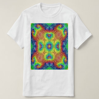 Tie Dye Sky Apparel Many Styles And Colors Front T Shirt