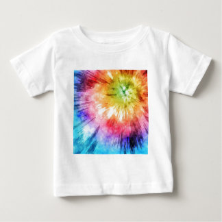 Tie Dye Watercolor Shirts