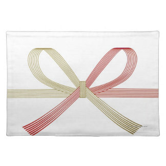 Tied Ribbon Placemat