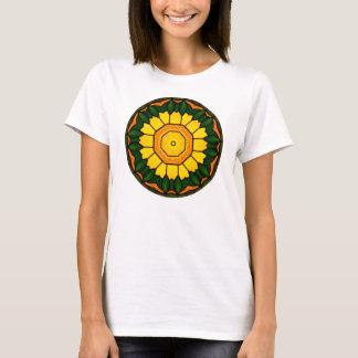 Tiffany Flower T-Shirt