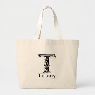 Tiffany Large Tote Bag