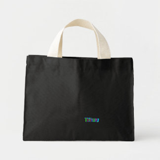 Tiffany Mini Tote Bag