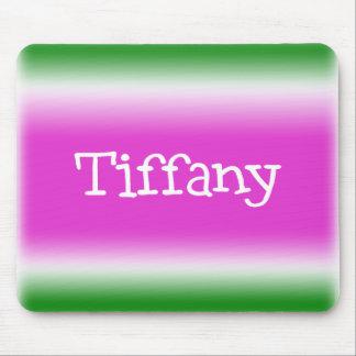 Tiffany Mouse Pad