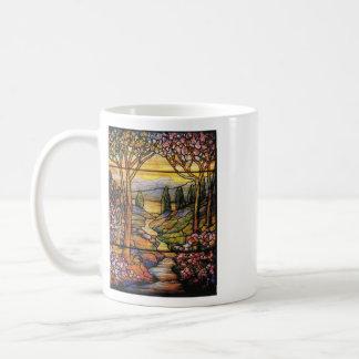 Tiffany mug