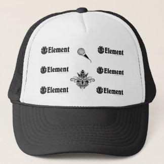 tiffany trucker hat