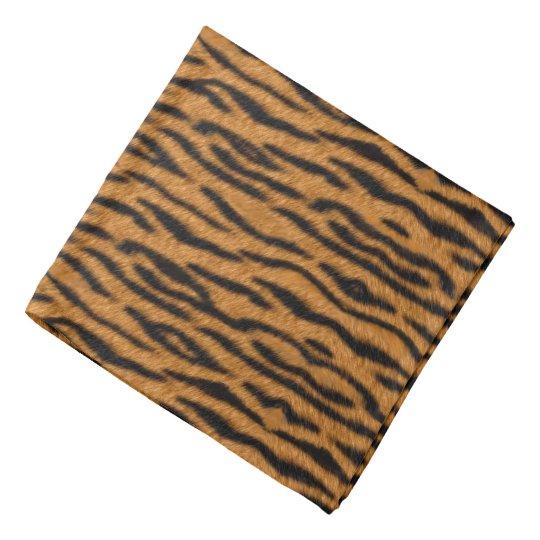 Tiger Bandana