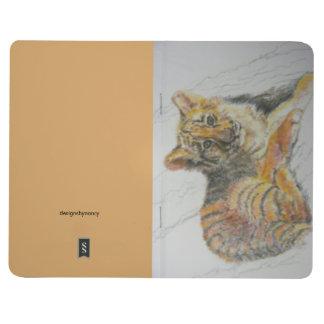 Tiger Cub Journals