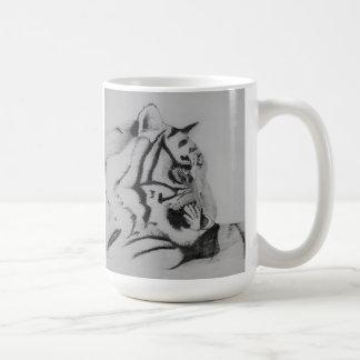Tiger cup