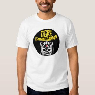 TIGER ENMASCARADO Dos Shirt