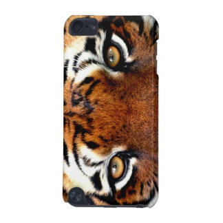 Tiger Eyes iPod Touch Hard Shell Case