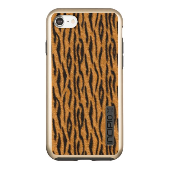 Tiger Incipio DualPro Shine iPhone 8/7 Case