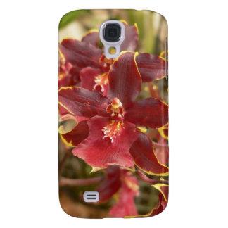 Tiger Orchid  Galaxy S4 Case