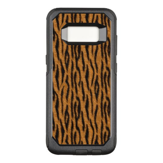 Tiger OtterBox Commuter Samsung Galaxy S8 Case