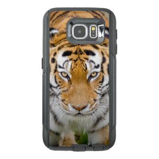 Tiger OtterBox Samsung Galaxy S6 Case
