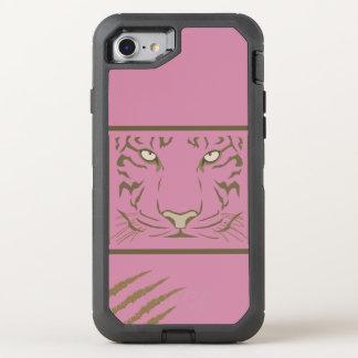 Tiger Sketch iPhone