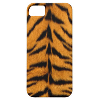 Tiger Stripes Barely There iPhone 5 Case