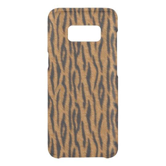 Tiger Uncommon Samsung Galaxy S8 Case