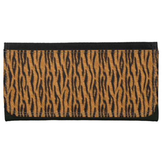 Tiger Wallets