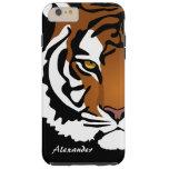Tigers Eye Tough iPhone 6 Plus Case