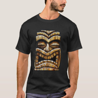 Tiki Man T-Shirt