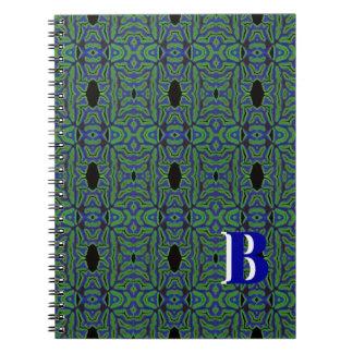 Tiki Notebook